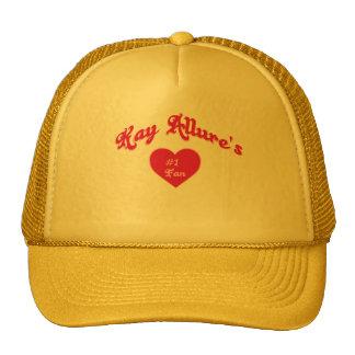 Kay Allure's #1 fan Trucker Hat