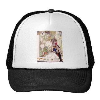 Kay Nielsen's Bluebeard Fairy Tale Trucker Hat