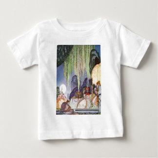 Kay Nielsen's Cinderella at the Ball Baby T-Shirt