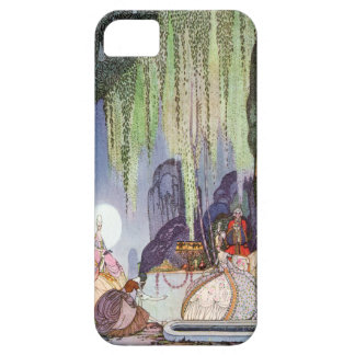 Kay Nielsen's Cinderella at the Ball iPhone 5 Cases
