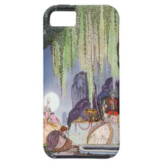 Kay Nielsen's Cinderella at the Ball iPhone 5 Cover