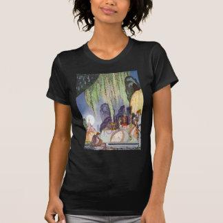 Kay Nielsen's Cinderella at the Ball T-Shirt