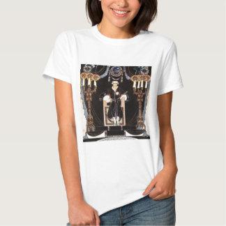 Kay NIelsen's Dark Nordic Prince T-shirt