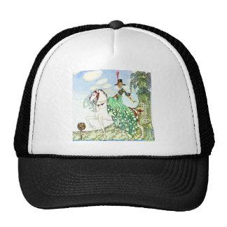 Kay Nielsen's Fairy Tale Princess Minotte Trucker Hat