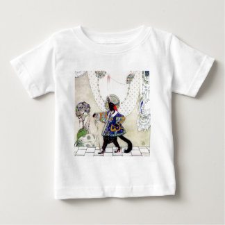 Kay Nielsen's Fairy Tale Puss In Boots Shirt