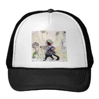 Kay Nielsen's Fairy Tale Puss In Boots Trucker Hat