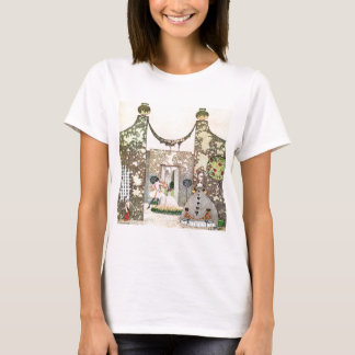 Kay Nielsen's Love In the Afternoon T-Shirt