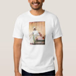 Kay Nielsen's Night In A Chinese Garden T Shirt
