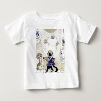 Kay Nielsen's Puss In Boots Infant T-shirt