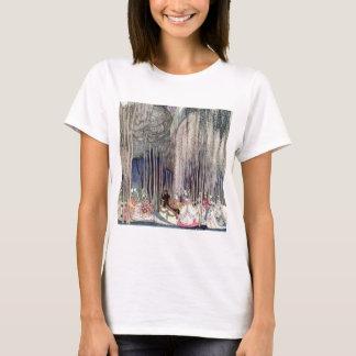 Kay Nielsen's The Twelve Dancing Princesses T-Shirt