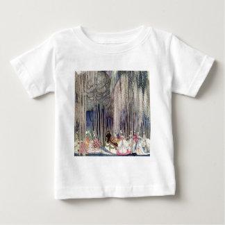 Kay Nielsen's The Twelve Dancing Princesses Tee Shirt