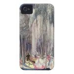 Kay Nielsen's Twelve Dancing Princesses Case-Mate iPhone 4 Case