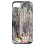 Kay Nielsen's Twelve Dancing Princesses iPhone SE/5/5s Case