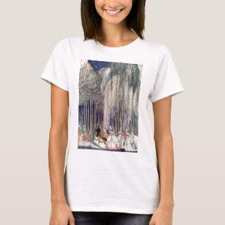 Kay Nielsen's Twelve Dancing Princesses T-Shirt