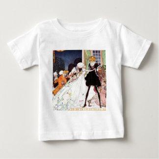 Kay Nielsen's Twelve Dancing Princesses Tshirt