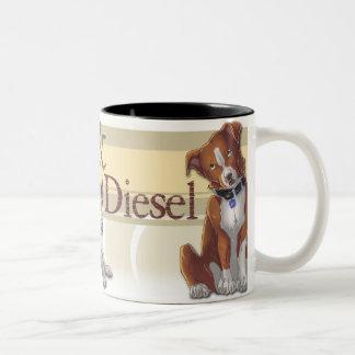 Kaya & Diesel Mug (Fixed)