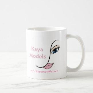 Kaya Models Mug