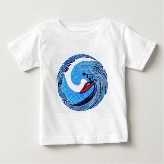 Kayak Ageless Time Infant T-shirt