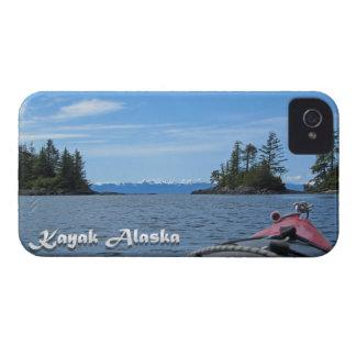 Kayak Alaska Case-Mate iPhone 4 Case