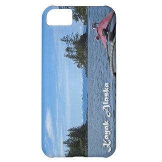 Kayak Alaska iPhone 5C Cover