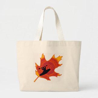 Kayak All Oaks Canvas Bags