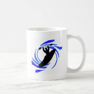 Kayak Any Elements Coffee Mug