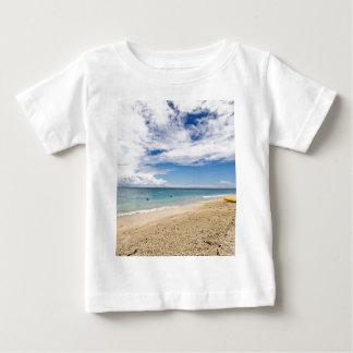 Kayak at South Sea Island, Fiji T-shirt
