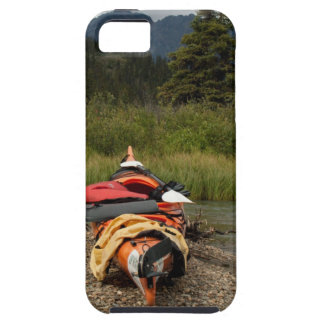 Kayak Balance iPhone SE/5/5s Case