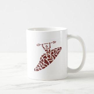 Kayak Benson Player Coffee Mug