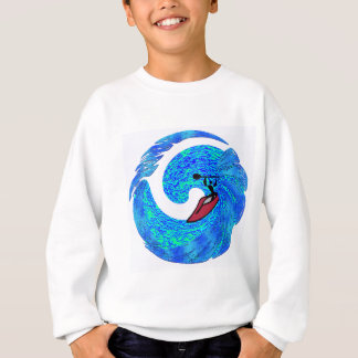 Kayak Best Assignment Sweatshirt