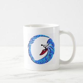 kayak Best Mornings Coffee Mug