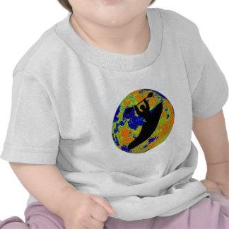Kayak Best Treks T Shirts