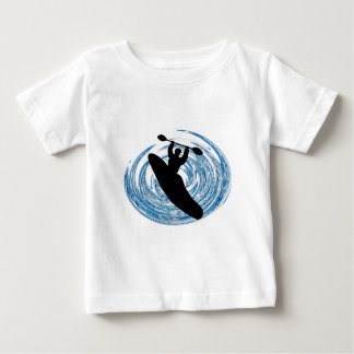 Kayak Big Bioof Tee Shirt