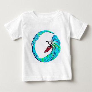 Kayak big surge baby T-Shirt