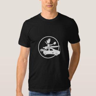 Kayak Bike Car - Zoom Gifts Shirts