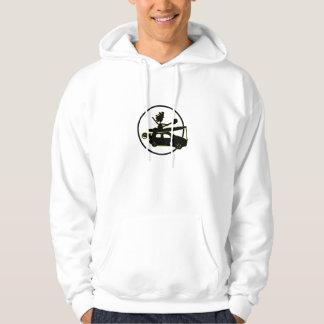 Kayak Bike Car - Zoom Gifts Sweatshirt