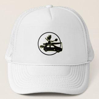 Kayak Bike Car - Zoom Gifts Trucker Hat