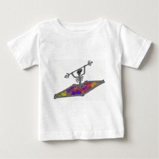 Kayak Billy Bones Shirt