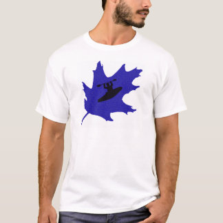 kayak blue oaks T-Shirt