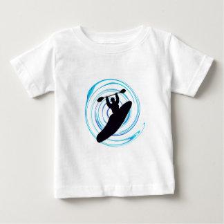 Kayak Boiley Swirly T Shirt
