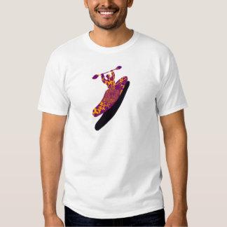 kayak Boof Zoned T-shirt