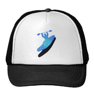 Kayak carribean Souls Hat