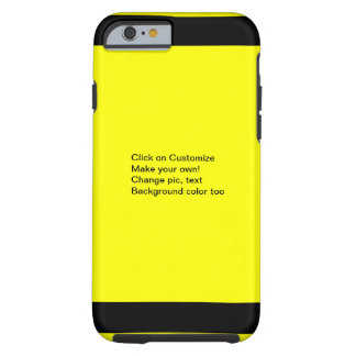 Kayak Chick Designs & Things iPhone 6 Case