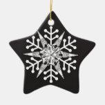 kayak Christmas ornament