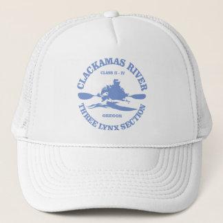 Kayak (Clackamas River) Trucker Hat