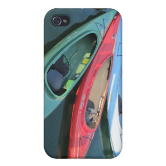 Kayak Cover For iPhone 4