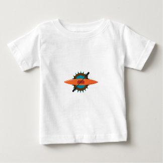 KAYAK DESIGN T-SHIRT