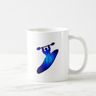 Kayak Entrance Rapid Coffee Mug