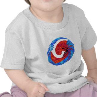 Kayak Favorite Dish T-shirts