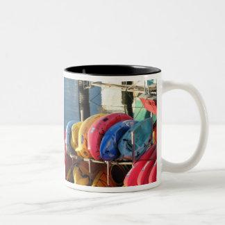 """""""Kayak for Rent"""" Mug"""